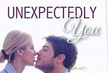 Unexpectedly You / Collaboration with the awesome Jolene Perry