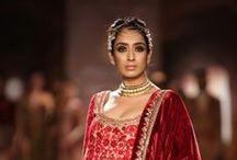 Fashion / Indian fashion