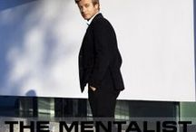 The Mentalist / by Antonina