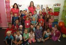 Příměstský tábor 2012 / Letní příměstské tábory určené pro děti ve věku 3 až 12 let
