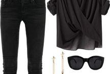 Styles we LOVE / by ellelauri clothing