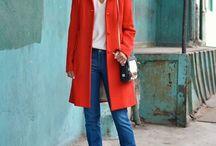Spring Fashions / by ellelauri clothing
