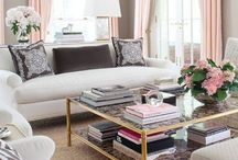 Design Interiors / by ellelauri clothing