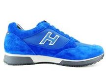 Collection 2014: Sneakers Homme Hogan / Une envie de sneakers de qualité? Retrouvez tout nos modèles sur www.armenak.fr