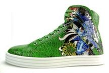 Collection 2014: Seakers Femme Hogan / Une envie de Sneakers Hogan stylés et de qualité ? Retrouvez tout nos modèles sur www.armenak.fr
