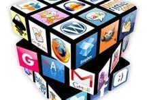 Digital Marketing / Everything & anything to do with digital marketing, advertising & social media
