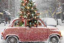 Julen ❄️