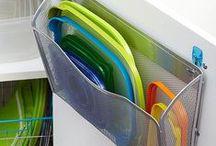 Organizer Diva - Get Organized, Declutter / CynthiaThomas.net