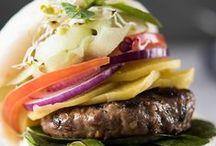 Die besten Burger / Hier findet Ihr eine kleine Auswahl der besten Burger in Deutschland. Welcher darf Eurer Meinung nach nicht fehlen?