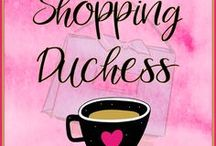 Shopping Duchess / Shopping Duchess - Lifestyle Shopping Blog, Product Reviews, Shopping Tips.   Shopping Duchess is a lifestyle shopping blog about shopping - subscription boxes, clothing, home decorating, garden, kitchen, holidays, gift ideas, kids, fashion, accessories, shoes, handbags, product reviews, dog and cat supplies, pet supplies, cooking, travel, books, health supplies, etc.  ShoppingDuchess.com