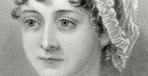 Jane Austen / Jane Austen - This page is for Jane Austen Fans. I'll be blogging on my Jane Austen blog at JaneAusten.pw about Jane Austen, her various books, her life, the lovely Regency period, and more.  :)  Be sure to like the Jane Austen Facebook page at: http://fb.com/JaneAustenBlogs and join the Jane Austen Fans Facebook group at https://fb.com/groups/JaneAustenFans