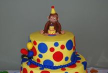 Kayson's birthday