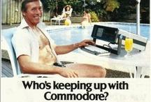 Computer Adverts