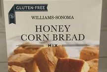 Favorite Gluten Free Products / Pictures of my favorite gluten free products