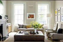 Living / Home decor ideas, inspiration and admiration