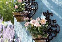 gardening | flowers and decor