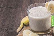 Herbalife Shake Recipes / Συνταγές με ρόφημα Herbalife!