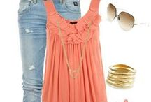 clothes & loved outfit