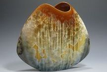 Art - Pottery, Ceramic, Porcelain, Clay, Polymer clay / by Moon222878
