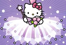 Hello Kitty Fanatic / I adore everything about the kitty