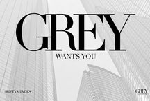 Grey World! / Why I love Mr. Grey