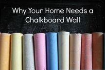 Crafty Homemaker / Crafts and home project tips