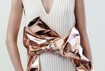 Let's Follow Fashion / fashion details, style