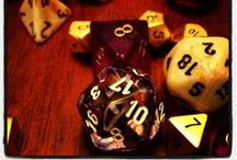 All things Dice / Everything having to do with dice games and geeky dice.