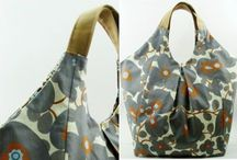 Táska minták (Bag DIY)