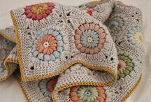 Horgolva (Crochet)
