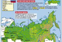 • RUSSE