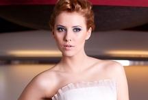 Ślubne suknie DW 2013