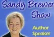 Topics NEW each week for The Sandy Brewer Show / Tune In and Turn On - Getting to the Heart of What Matters in Your Life! Every Thursday at 1 PM PST / 4 PM EST. Listen each Thursday and join us to be inspired and informed as you experience the powerful and healing voice of Human Behavior and Relationship Expert Sandy Brewer, PhD.. All details go to www.thesandybrewershow.com