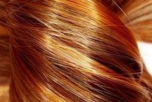Hair Styles & Beauty Products I Like