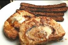 Vegan-Licious Breakfast Ideas / Vegan and some GF recipes for breakfast