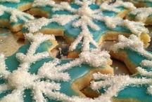 Vegan-Licious Christmas Recipes