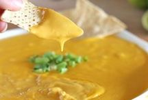 Vegan-Licious Cheez / Vegan recipes to make cheeses, cream cheese, nacho cheese sauces