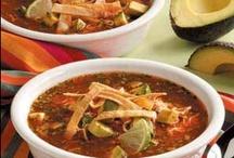 Vegan-Licious Soups, Chili and Stews / Vegan soups - yummmmmm!!!
