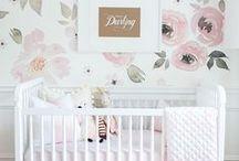 Nursery's and children's bedrooms