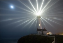 Lighthouses 1 / by Ronnie Turner