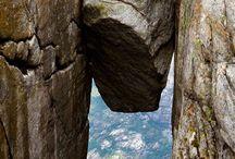 Rotsen - Rocks