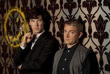 Sherlock / BBC sherlock only