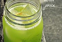 Vegan-Licious Detox/Cleansing