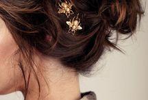 Hair Style/ Beauty