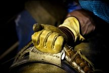 COWBOYS...8 Seconds /  A cowboy is a man with guts 'n bulls ... the toughest sport on Earth <3 / by Ronnie Turner