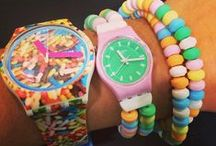 SWATCH me! / by Margie Crocker