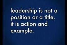 leadership spirit days.
