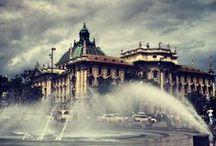 Munich Impressions