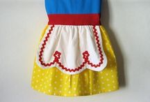 Baby girl dress & jumper / For mi little girl. I separate all baby clothes because I'll sew all I can :D / by Marlin Estevez