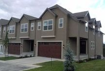 Tobermory Ridge- Sold Out / Our sold out development located in Holladay, Utah.